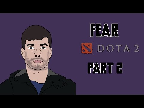 The Story of Fear Part 2 | Clinton Walker Loomis | Retired | Dota 2 | Biography | Profile