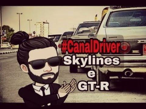 #CanalDriver   Nissan Skyline GTR R 72 A 2013.