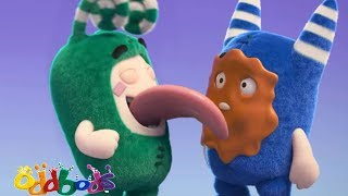 Oddbods Full Episode - Oddbods Full Movie | Thanksgiving Feast | Funny Cartoons For Kids