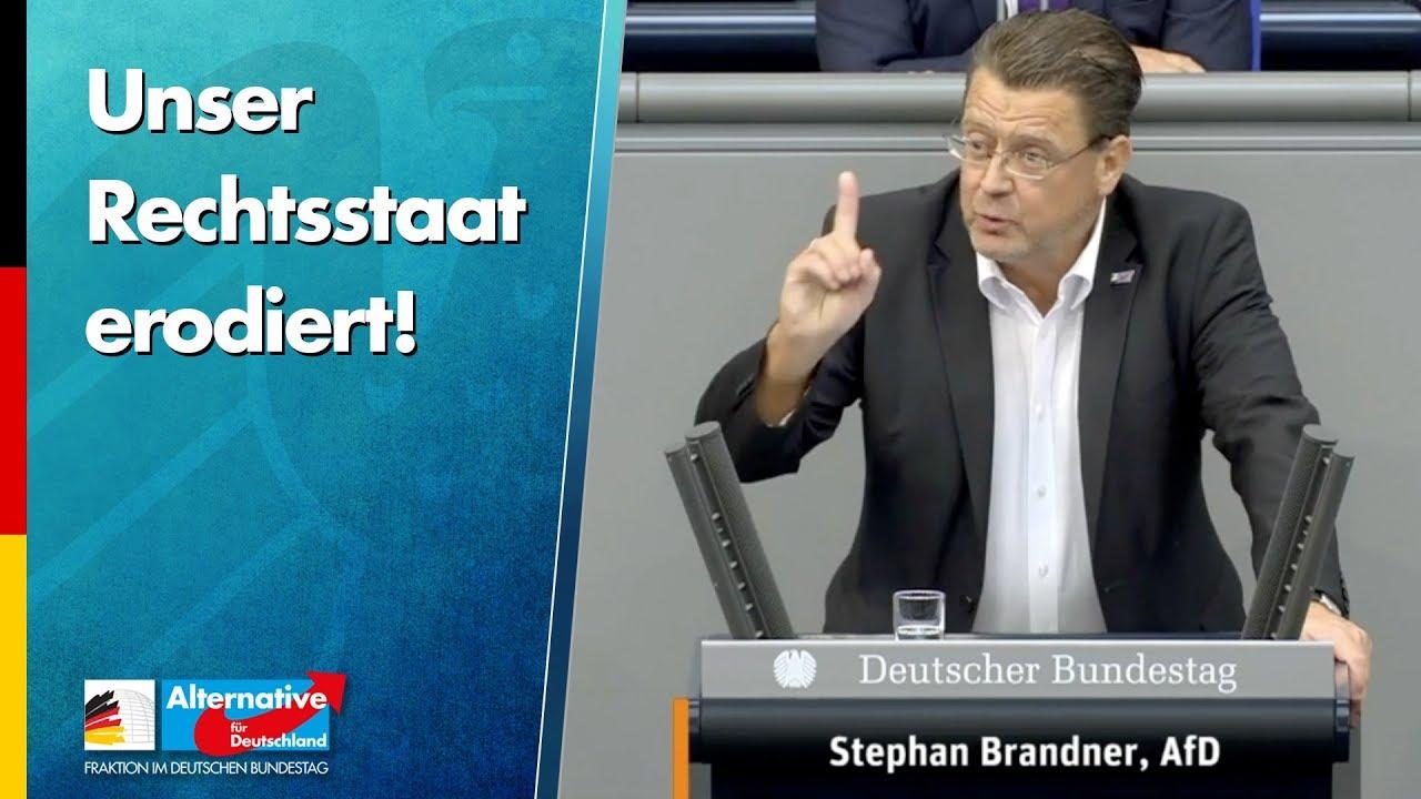 Zoff um die AfD – Was darf der Bundestag?