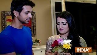 Meri Aashiqui Tum Se Hi: Ishani and Ranveer Talk on Hariyali Teej - India TV