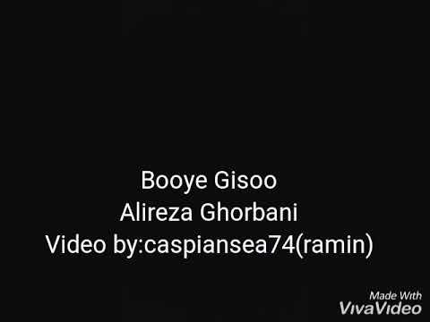 Booye Gisoo