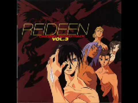 From『超者ライディーン オリジナルサウンドトラック Vol.3』(1997) Composed By 須藤賢一.
