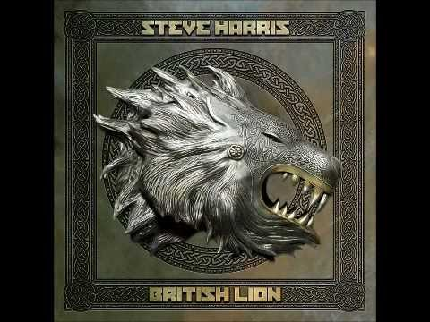 Steve Harris - British Lion - The Chosen Ones