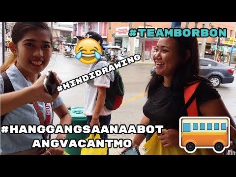 Cebu | Going North | Happy Fiesta Borbon | Team Borbon
