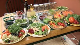 vida sana con cecilia ¿no quieres comer carne? alternativas para comer proteínas