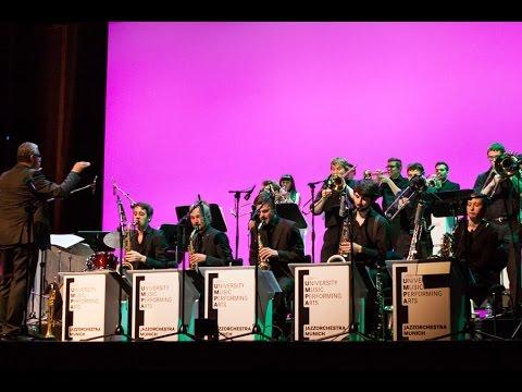 Jazznacht 2016 - Jubiläumskonzert