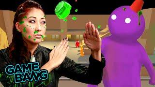 GANG BEASTS JELLO SHOWDOWN (Game Bang)