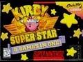 Kirby Super Star 2-Player