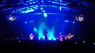Iced Earth If I Could See You Live In Thessaloniki 1/02/2014