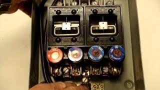 60 amp fuse box - youtube  youtube