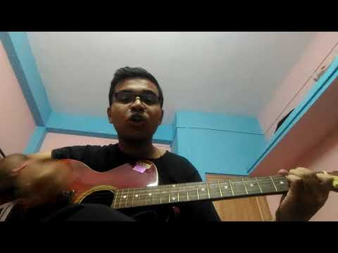 Despacito by Arbee (First Song on Guitar)