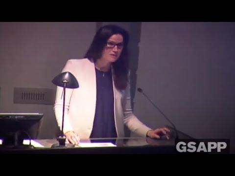 The Paul S. Byard Memorial Lecture (Gro Bonesmo)