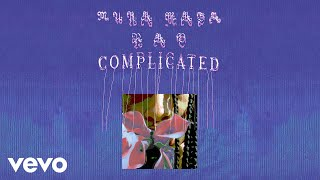 Mura Masa, NAO - Complicated (Audio)