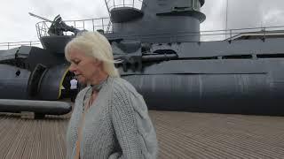 German U-Boat U-534