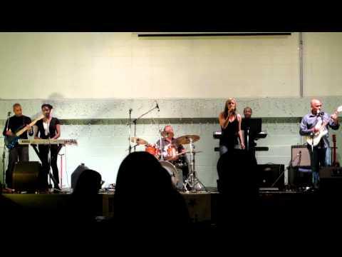 Infiniti Band live in Calgary