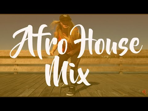AFRO HOUSE MIX  By Dj Francis