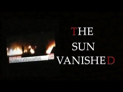 TheSunVanished - Apocalyptic Twitter ARG Investigation