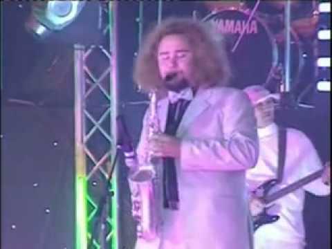 LUZ DE LUNA. Dmitry_Tagan - Jazz (Ukraine, Mongolia)