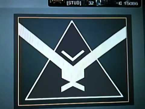 COD Black Ops Best Noble Team Emblem