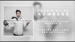 Hoodie Allen - Numbers