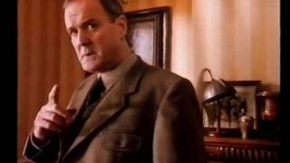 Quitline PSA - featuring John Cleese