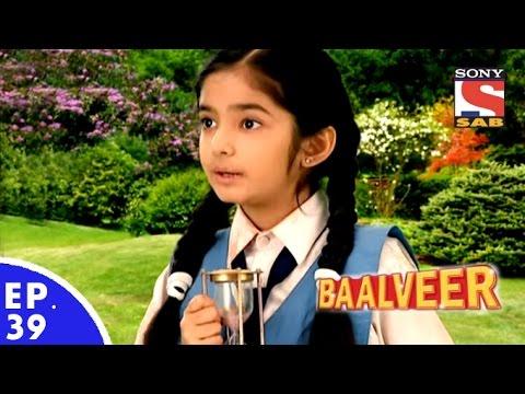 Baal Veer - बालवीर - Episode 39