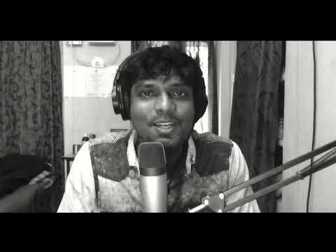 Nenjodu Kalandhidu - unplugged Cover - Akash Ashok Kumar