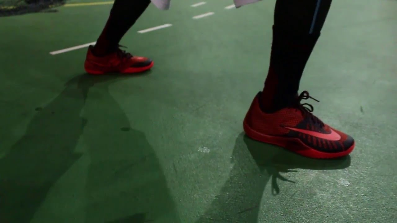 459a4cd7ade2d3 Nike HyperLive  Preview  - YouTube