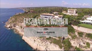 """""""Faszination Wohnen - Engel & Völkers exklusiv"""" Trailer #1"""