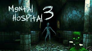 Ужасы в психиатрической больнице/ Mental Hospital 3