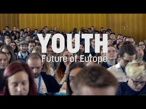Youth: Future of Europe