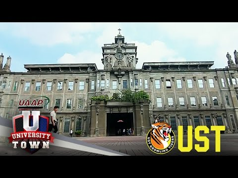 University of Santo Tomas | University Town | September 4, 2016