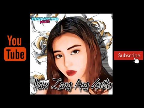 Ikaw Lang Ang Gusto - Panda Echo (Official Lyric Video)