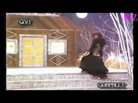 Kya Yehi Pyar Hai - Pyar Deewana Hota Hai VHS Rip 1992 (Kumar Sanu) HD 1080p RIZ.