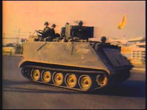 Vietnam War 06of12 The Tet Offensive