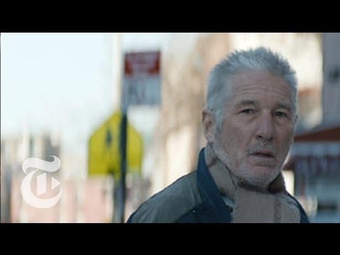 'Time Out of Mind' | Anatomy of a Scene w/ Director Oren Moverman | The New York Times