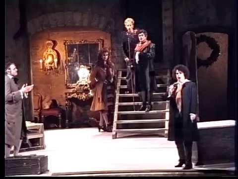 Strauss: Ariadne auf Naxos - Vorspiel (Berlin 1992, Kurz)