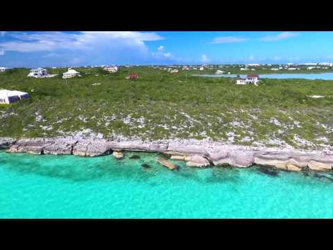 Turks and Caicos Land for Sale on Ocean Drive