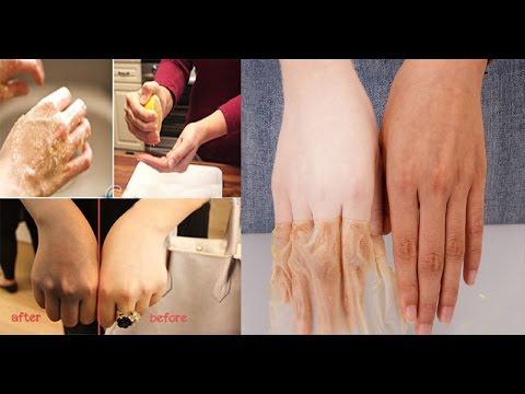how to make skin soft