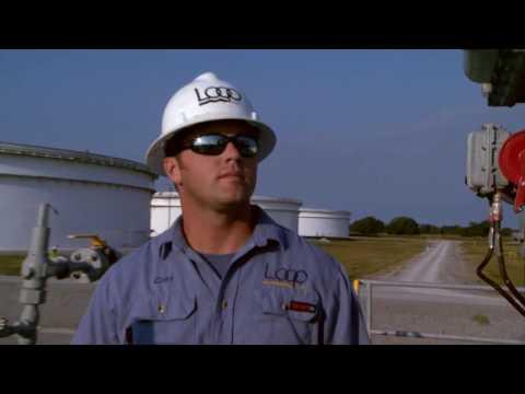 LOOP Clovelly Hub Tank Facility