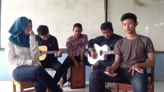 Video Seluruh Nafas Ini - Last Child feat. Gisele ( Acoustic Cover ) download MP3, 3GP, MP4, WEBM, AVI, FLV Januari 2018
