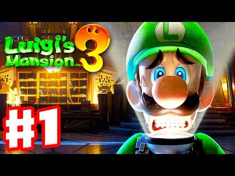 luigi's-mansion-3---gameplay-walkthrough-part-1---welcome-to-the-last-resort!-(nintendo-switch)