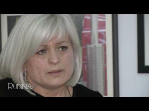Rudina - Këngëtarja Vera Laçi tregon humbjen e të birit! (02 maj 2017)