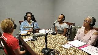 "Real Talk with Judy LIVE Radio Show - ""Trauma Birth Vision"" (10/1/2019)"