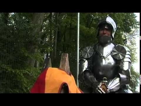 The Greatest Knight   Timewatch   ©BBC   YouTube