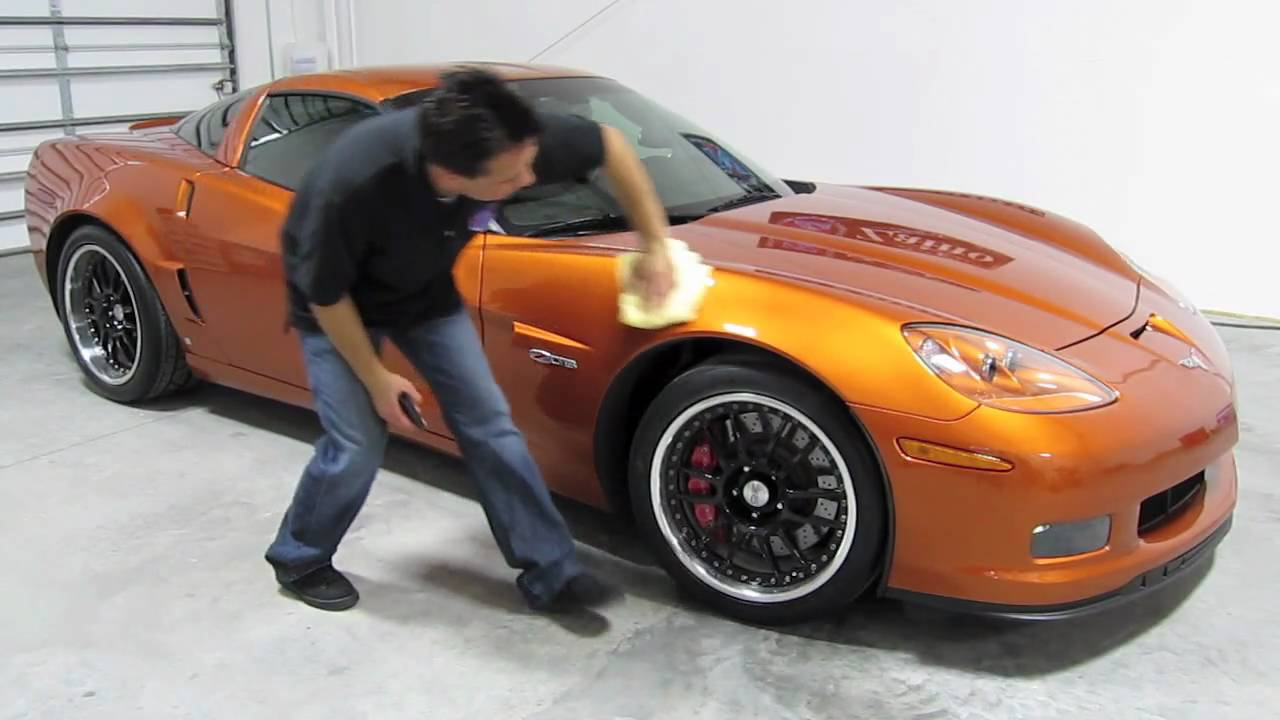 Zaino car wax reviews