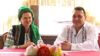 Sa petrecem romaneste - Felicia Oblesniuc Partea I