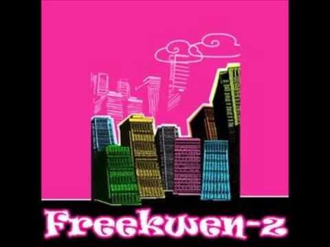 Freekwen‐z