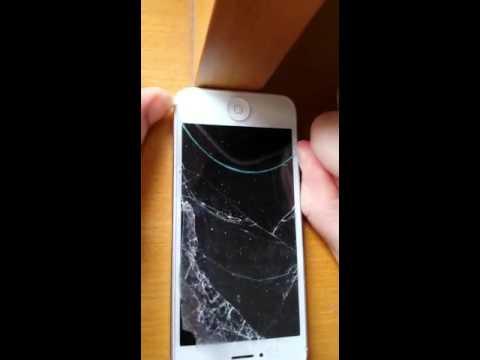 Como Retirar Película De Vidro Sem Riscar O Smartphone Youtube